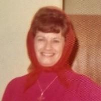 Joan Ruth Smith  July 4 1930  October 27 2019