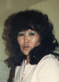 Judy Choe Myers  October 11 1940  October 28 2019 (age 79)