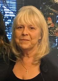 Linda Kance  November 18 1958  October 28 2019