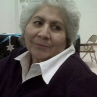 Magdalena G Verdugo  May 29 1936  October 29 2019 (age 83)
