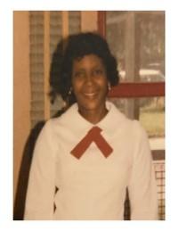 Marguerite Williams  September 15 1933  October 20 2019 (age 86)