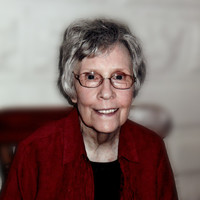 Mary Ann Hutchins  February 11 1935  October 28 2019