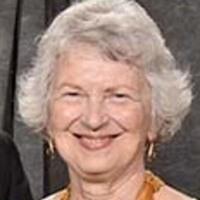 Mary Anne Flournoy  October 23 2019