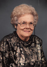 Mildred J Pauley  July 22 1923  October 27 2019 (age 96)