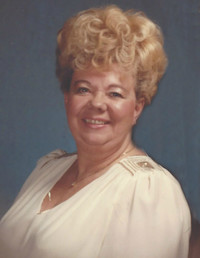 Mona Winger Gustavson  May 4 1933  October 26 2019 (age 86)