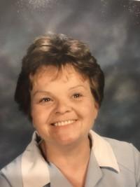 Phyllis Cox-Mildner  April 27 1946  October 27 2019 (age 73)