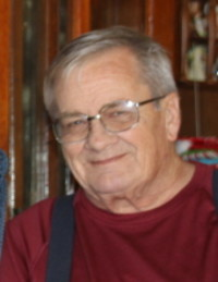 Richard Chris Jorgensen II  2019