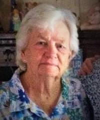 Rosalie Sherrill Pearson  May 19 1934  October 28 2019 (age 85)
