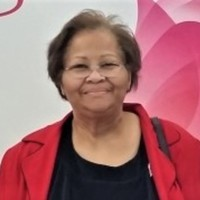 Teresa D Johnson  April 07 1952  October 25 2019