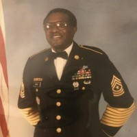 Thomas Ware SgtMaj-US Army Ret  June 23 1940  October 25 2019