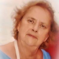 Ann Elizabeth Thomas  March 12 1946  October 31 2019
