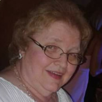 Barbara A Diagnault  October 27 2019