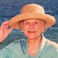 Betty Eileen Scalfano  April 19 1929  October 28 2019