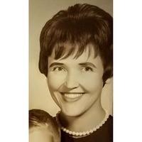 Betty Kathlyn Wright  January 11 1933  October 28 2019
