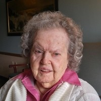 Catherine Patricia Dean  July 21 1927  October 29 2019