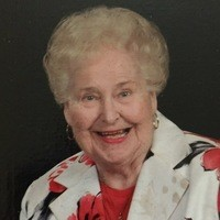 Ceil Louise Pretty  May 01 1924  October 29 2019