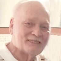 Charles P Quinn  May 19 1942  October 29 2019