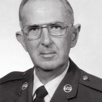 Chief Master Sergeant Retired Willard Eugene Shields  June 19 1923  October 27 2019