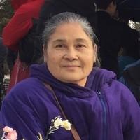 Christina Htoo  December 05 1947  October 30 2019