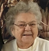 Clarinda  Pipes Allsup  September 4 1927  October 25 2019 (age 92)