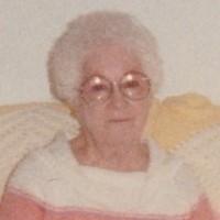 Daisy Mae Moyle  May 22 1919  October 26 2019