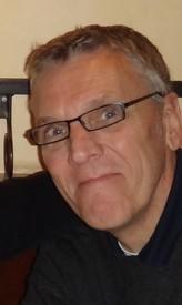 David Charles Askren  October 7 1953  October 21 2019 (age 66)