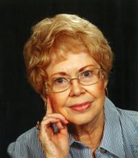 Doris Ann Nolen  Wednesday October 30th 2019