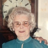 Dorothea H Halliday  November 09 1922  October 31 2019