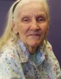 Edna Mae Lainhart  2019