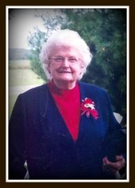 Effie E McRee Riggs  1923  2019 (age 95)