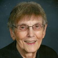 Eileen Hickcox  March 01 1929  October 22 2019