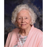Eleanor Mullins  March 29 1931  October 28 2019