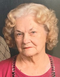 Ernestine Merle Hipp Coffee-Whitten  January 23 1935  October 28 2019 (age 84)