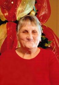 Etheline Ann Gaspard  July 2 1948  October 31 2019