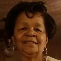 Eula Lee Edmond  August 15 1940  October 23 2019
