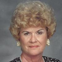 Florence Ledford Roberts  May 15 1929  October 30 2019