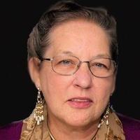 Geraldine M Apostolos  September 06 1949  October 28 2019