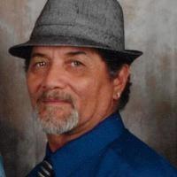 Gilberto Gibby Johnson of El Paso Texas  February 15 1958  October 29 2019