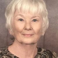 Glenna Ruth Roark  August 25 1934  October 29 2019
