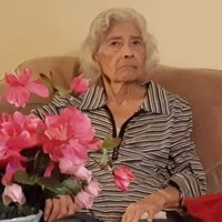 Guadalupe L Rodriguez  August 21 1926  October 30 2019