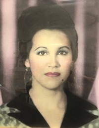 Guadalupe  Saucedo  June 14 1945  October 17 2019