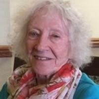 Helen Gesina Von Lienen Cheadle  July 7 1928  October 28 2019