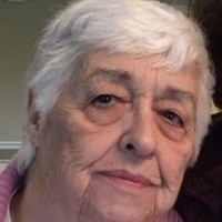 Helen T Capriglione  September 24 1927  October 30 2019