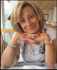 Henriette Achkar  January 1 1942  October 27 2019 (age 77)