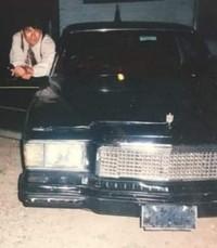 Hugo Ocampo Leon  August 6 1973 –