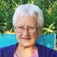 Irene Donnelly Clark  July 24 1918  October 30 2019