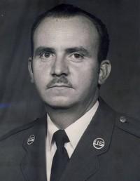 JAMES HAYWARD GILREATH SMSGT Ret  June 19 1943  October 30 2019 (age 76)
