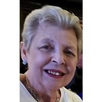 Jane D Damian  September 30 1942  October 30 2019