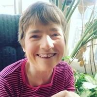 Jill Lynn Pickart  April 22 1969  October 30 2019