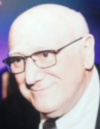 John Emil Capito MD  September 14 1948